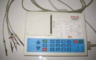 EKG-1